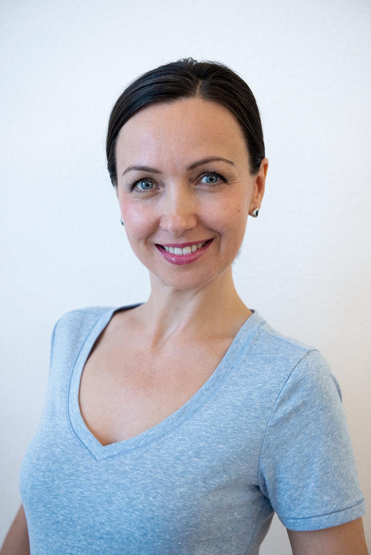 Anna Breuer Pilates Training Consulting Absolut Balance
